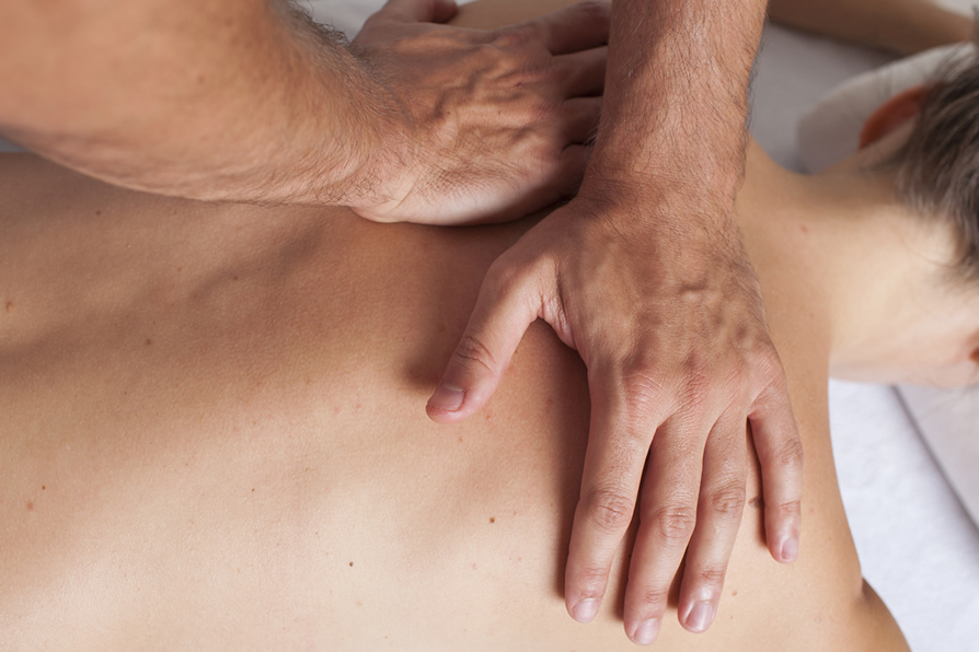 Best Physiotherapy in Chester